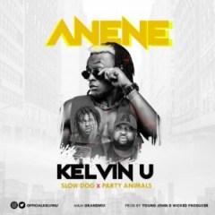 Kelvin U - Anene ft Slow Dog & Party Animals
